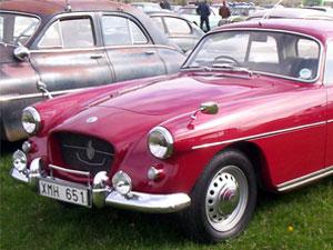 Bristol 407