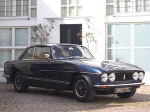 Bristol 411 Series 4