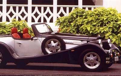 Bufori MK II Series 1