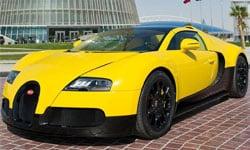 Bugatti Veyron Grand