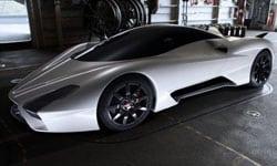 Bugatti gray black