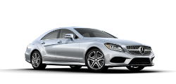 CLS Class Coupe