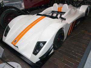 Caterham SP300R