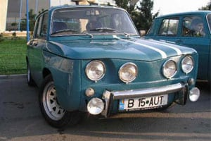 Dacia 1100S