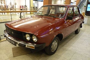 Dacia 1310 P