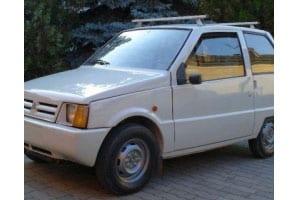 Dacia Lastun