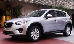 Diesel Powered Mazda