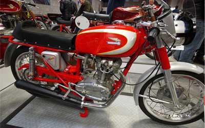 Ducati 1965 Mach 1