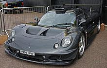 Elise GT1 Road Car