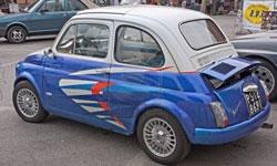 Fiat Giannini 500