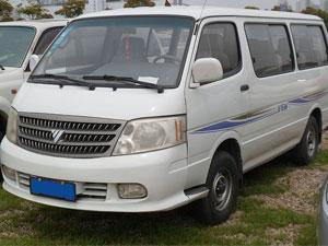 Foton View car model