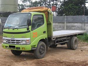 HINO Dutro 125LT