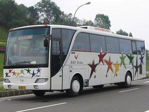HINO RG Bus