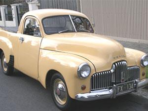 Holden 50 2106