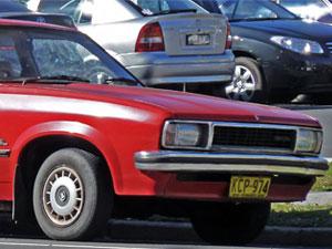 Holden UC Torana SL