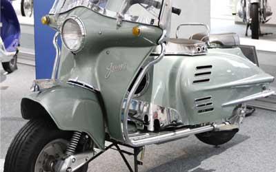 Honda Juno K