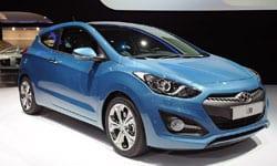 Hyundai i3
