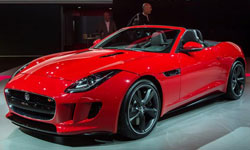 Jaguar F TYPE2