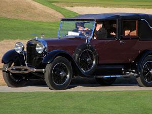 Lincoln L series