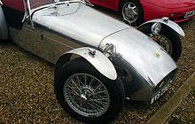 Lotus 7 S1