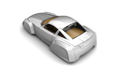 Magna Steyr MILA Future