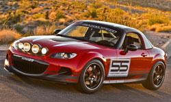 Mazda MX 5 Super25
