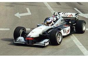 McLaren MP4 98T