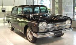 Nissan Cedric Custom H31