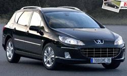 Peugeot 408 sw