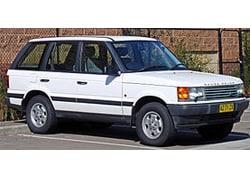 Range Rover lp