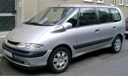 Renault escape