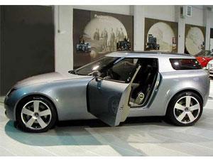 Saab 9 X