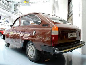 Saab 98