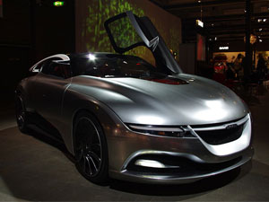 Saab PhoeniX