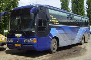 SsangYong SB85M Transstar