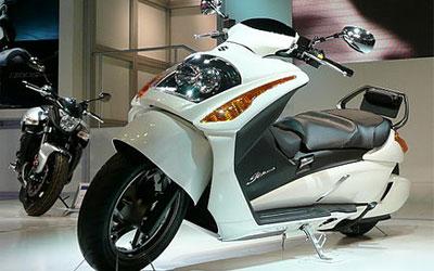 Suzuki Gemma model