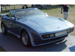 TVR 450SEAC
