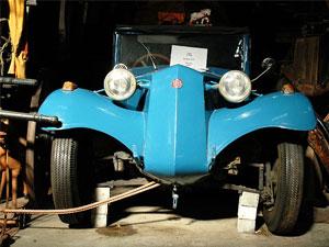 Tatra, year 1932