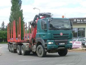Tatra 158 Phoenix Horka 7864