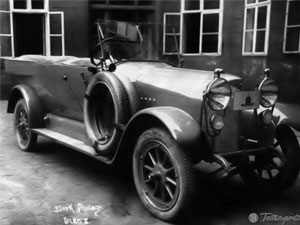 Tatra 20