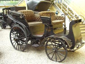 Tatra Prasident