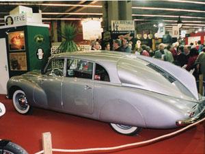 Tatra T 77