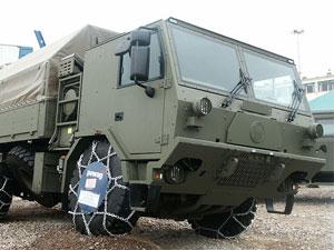 Tatra T815 7