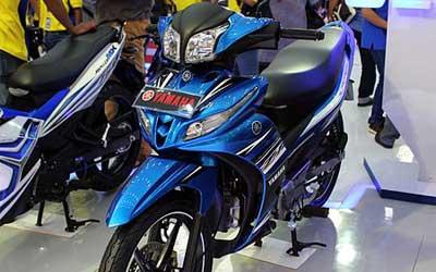 Yamaha Lagenda series