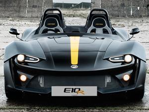 Zenos E10R Car Model