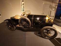 Bugatti Type 18 Garros