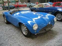 Bugatti Type 252