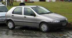 Fiat Pallo