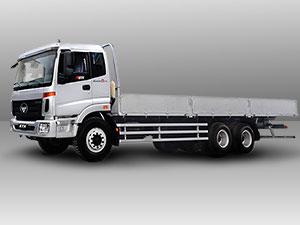 foton ETX280 6X4 Cargo Truck model