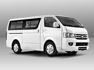 foton Transvan NEW van model